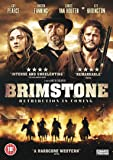 Brimstone [DVD] [2017]