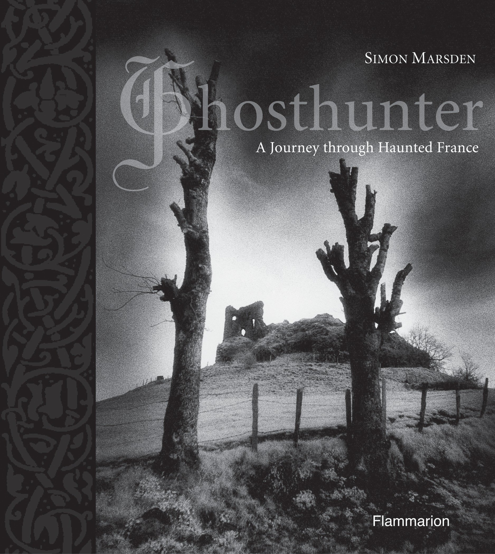 Ghosthunter: A Journey through Haunted France PDF