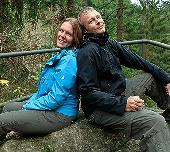 Lars und Annette Freudenthal