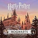 Harry Potter: Hogwarts: A Movie Scrapbook