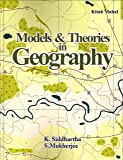 Models & Theories in Geography