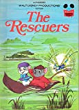 The Rescuers (Disney's Wonderful World of Reading): Written by Walt Disney Productions, 1978 Edition, (Library Binding 1st. Edition) Publisher: Random House [Hardcover]
