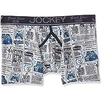 Jockey Men's Trunk Trunk