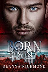 Born Of Sin (Book 1) Kindle Edition