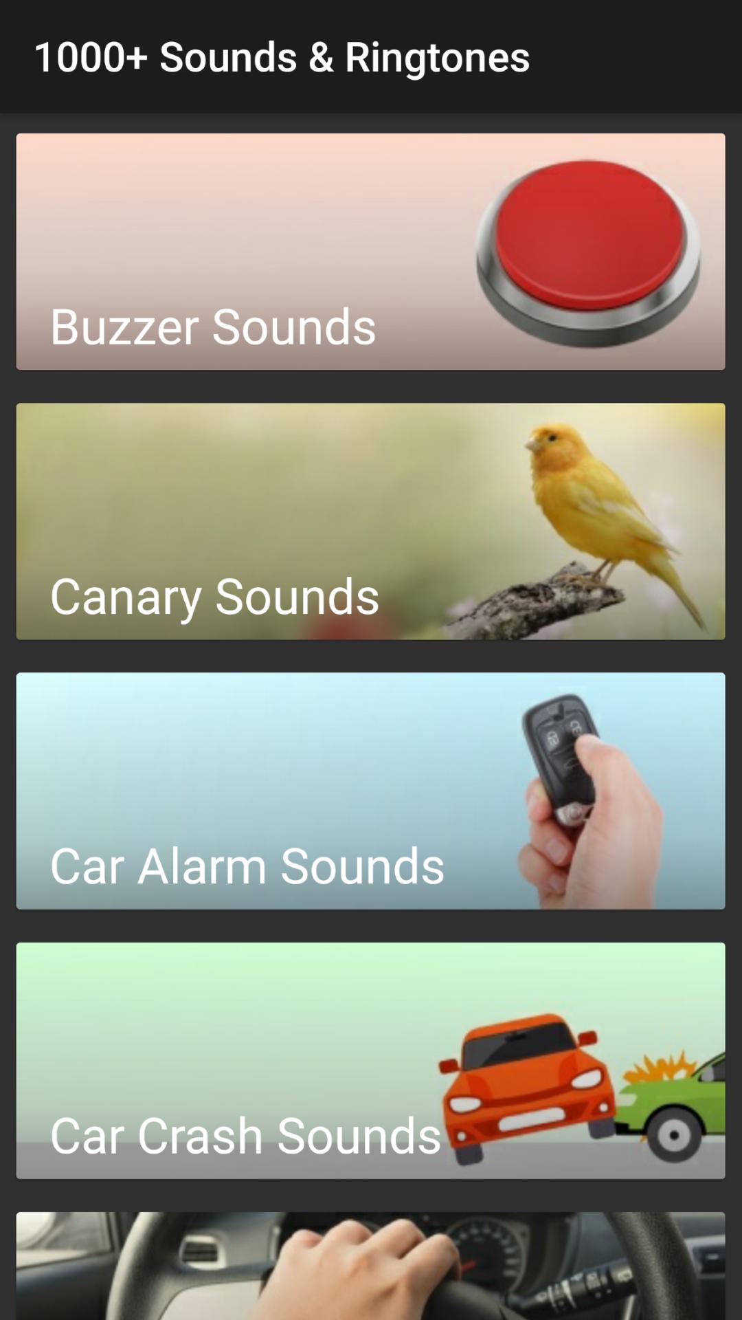 download buzzer alarm ringtone