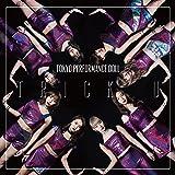 TRICK U(初回生産限定盤A)(DVD付)