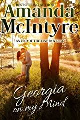 Georgia On My Mind (End of the Line novella) Kindle Edition