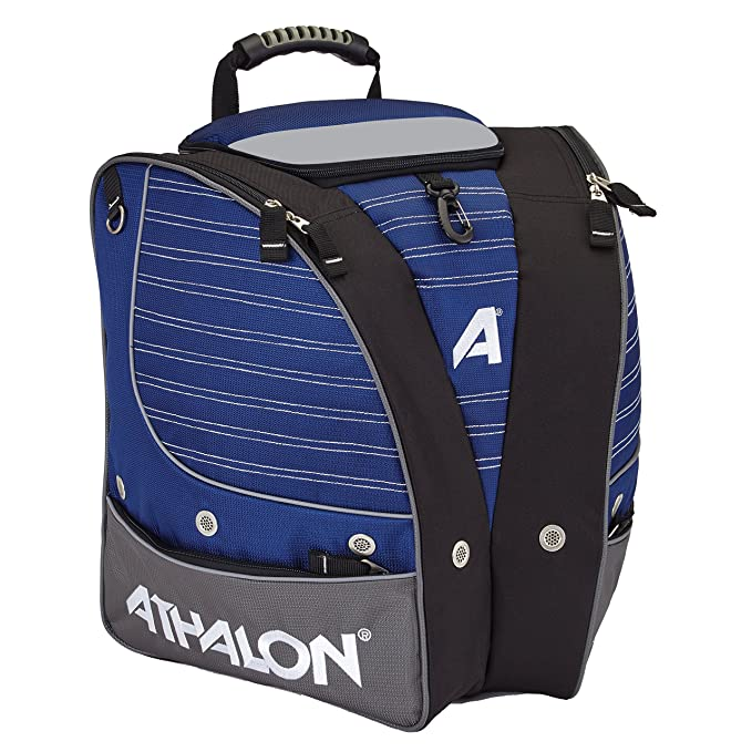 : Athalon PERSONALIZEABLE ADULT BOOT BAGBACKPACK