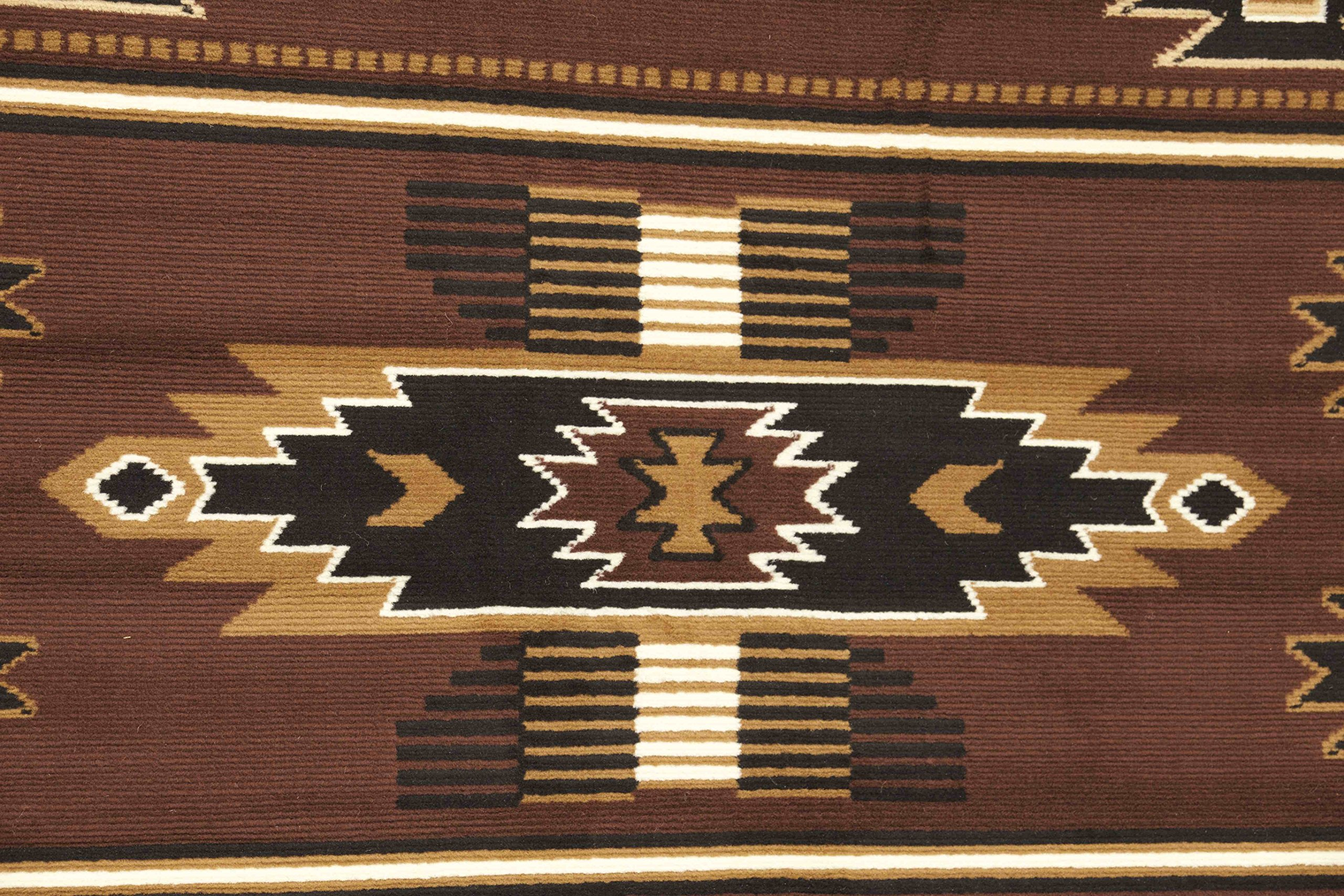 Rugs 4 Less Collection Southwest Native American Indian
