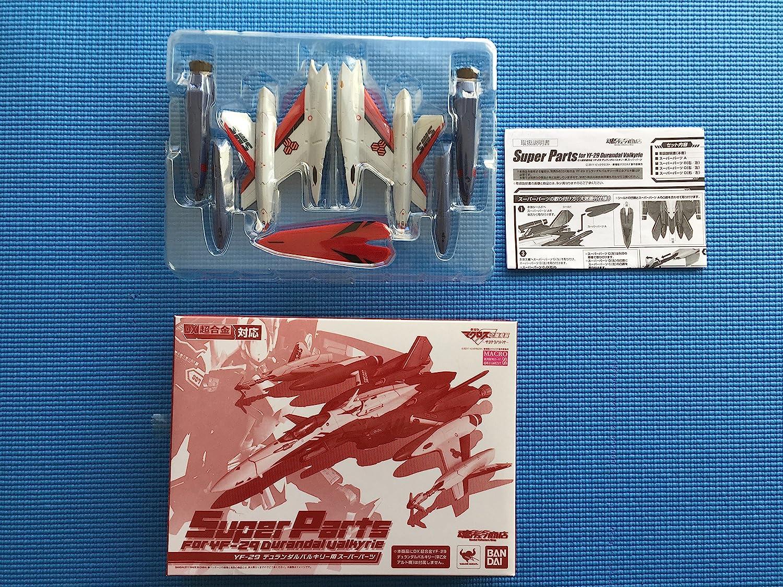 DX超合金 YF-29 デュランダルバルキリー用スーパーパーツ(早乙女アルト機) 魂web限定 B006F2HN02