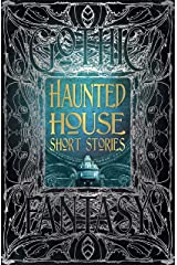 Haunted House Short Stories (Gothic Fantasy) Hardcover