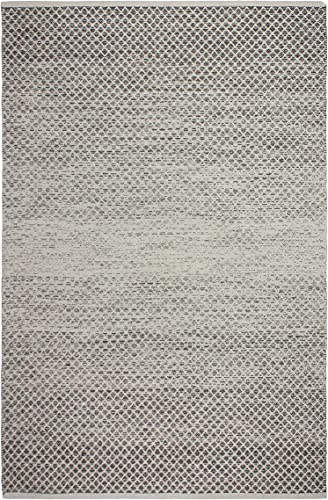 Fab Habitat Reversible Cotton Area Rugs Rug