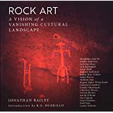 Rock Art: A Vision of a Vanishing Cultural Landscape