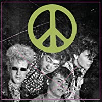 Scratching The Door: The First Recordings Of The Flaming Lips (Remastered)