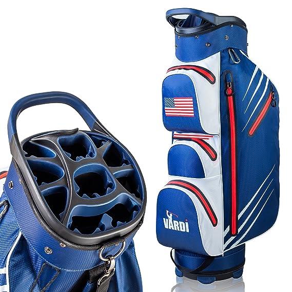Amazon.com: Bolsa de golf: Sports & Outdoors