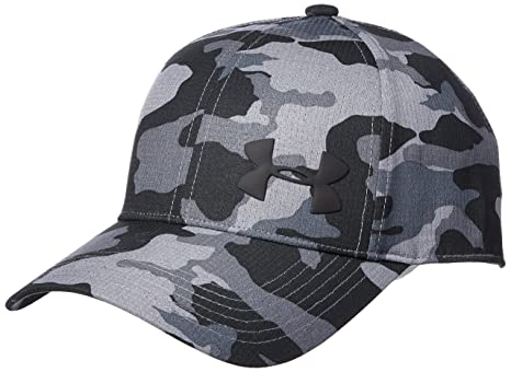 Under Armour Men s ArmourVent Training Cap  Amazon.ca  Sports   Outdoors 0e341994bba1