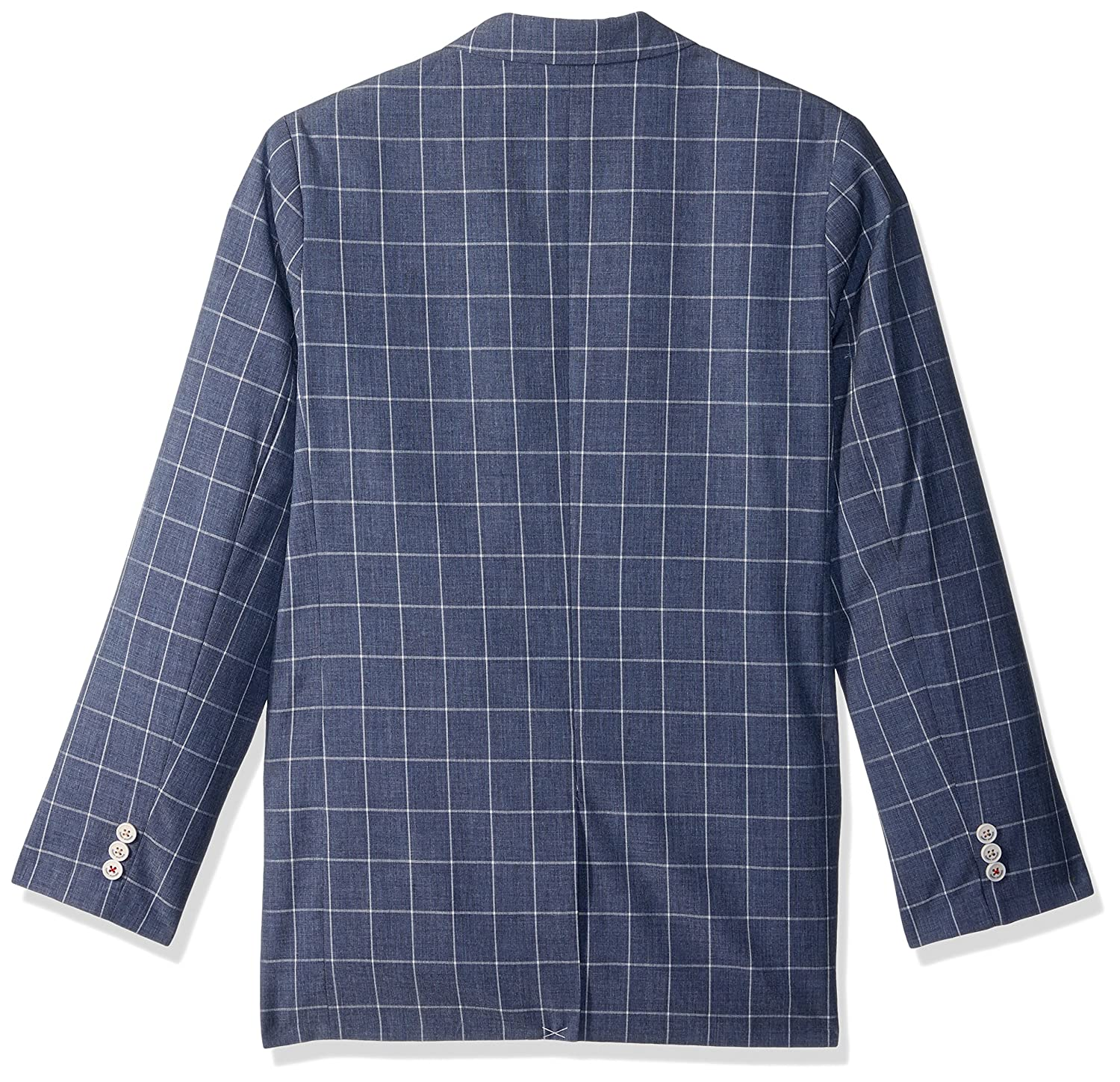 Tommy Hilfiger Boys Patterned Blazer Jacket