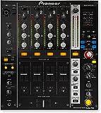 Pioneer DJM750BK - Djm-750 k negro mezclador 4 canales