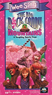 Wee Sing The Best Christmas Ever Vhs.Amazon Com Wee Sing The Best Christmas Ever A Happy