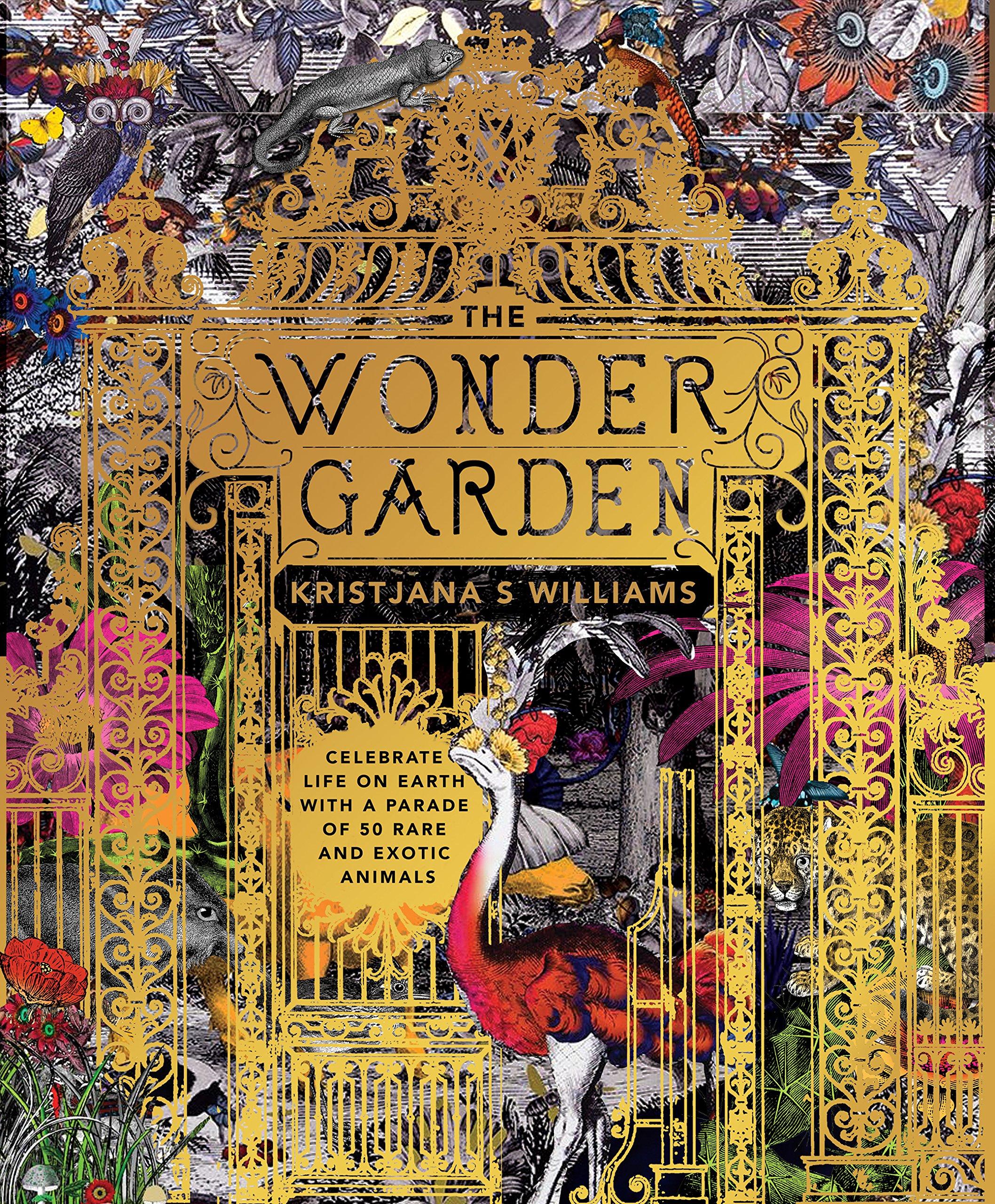 The Wonder Garden: Amazon.es: Jenny Broom: Libros en idiomas ...