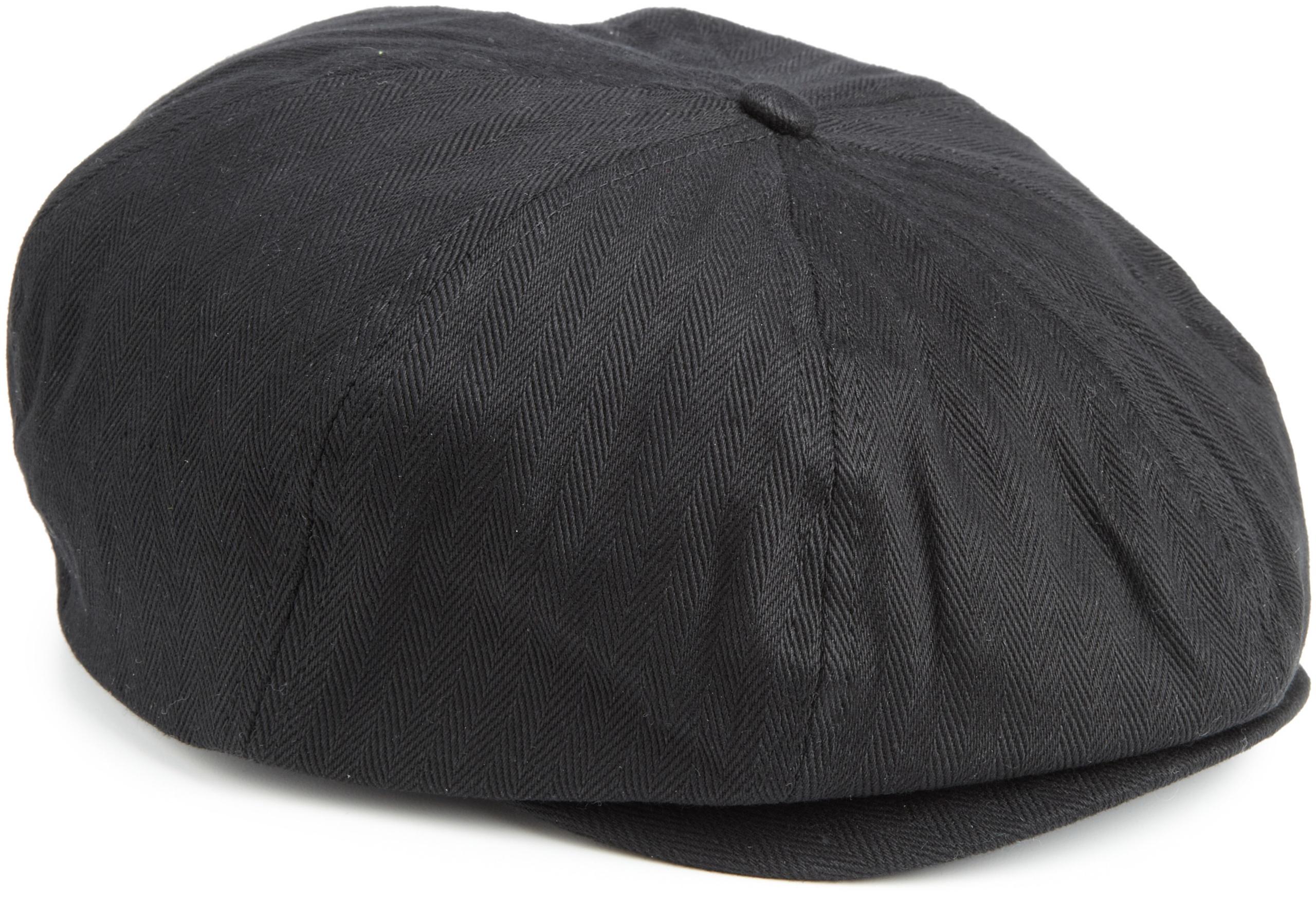 Brixton Men s Brood Snap Cap Hat 7e5143e28d8e