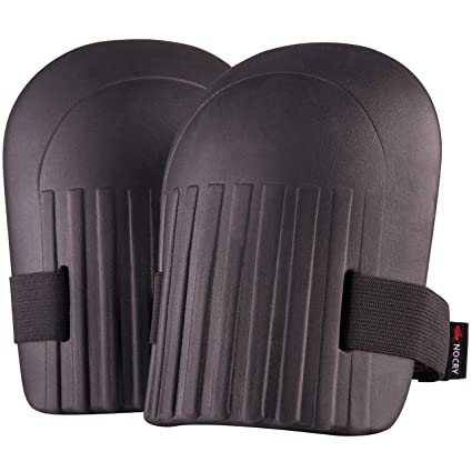 Home & Garden Adjustable Eva Kneepad Knee Guard Knee Protector For Gardening Use Household Cleaning Protections