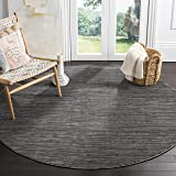 Safavieh Vision Collection VSN606D Grey Round Area