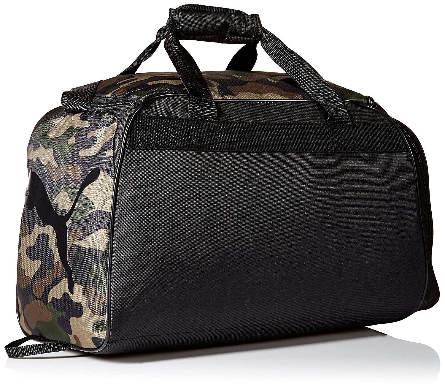3ec5e5f212e6ec Puma Men's Transformation Duffel, Camo: Amazon.ca: Luggage & Bags