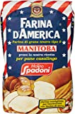 Spadoni Farina 0 Manitoba - Pacco da 1000 gr