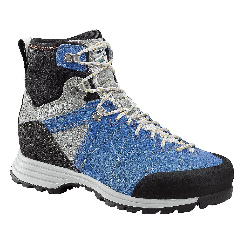 Dolomite Steinbock Hike GTX damen - Marine Blau Ice grau