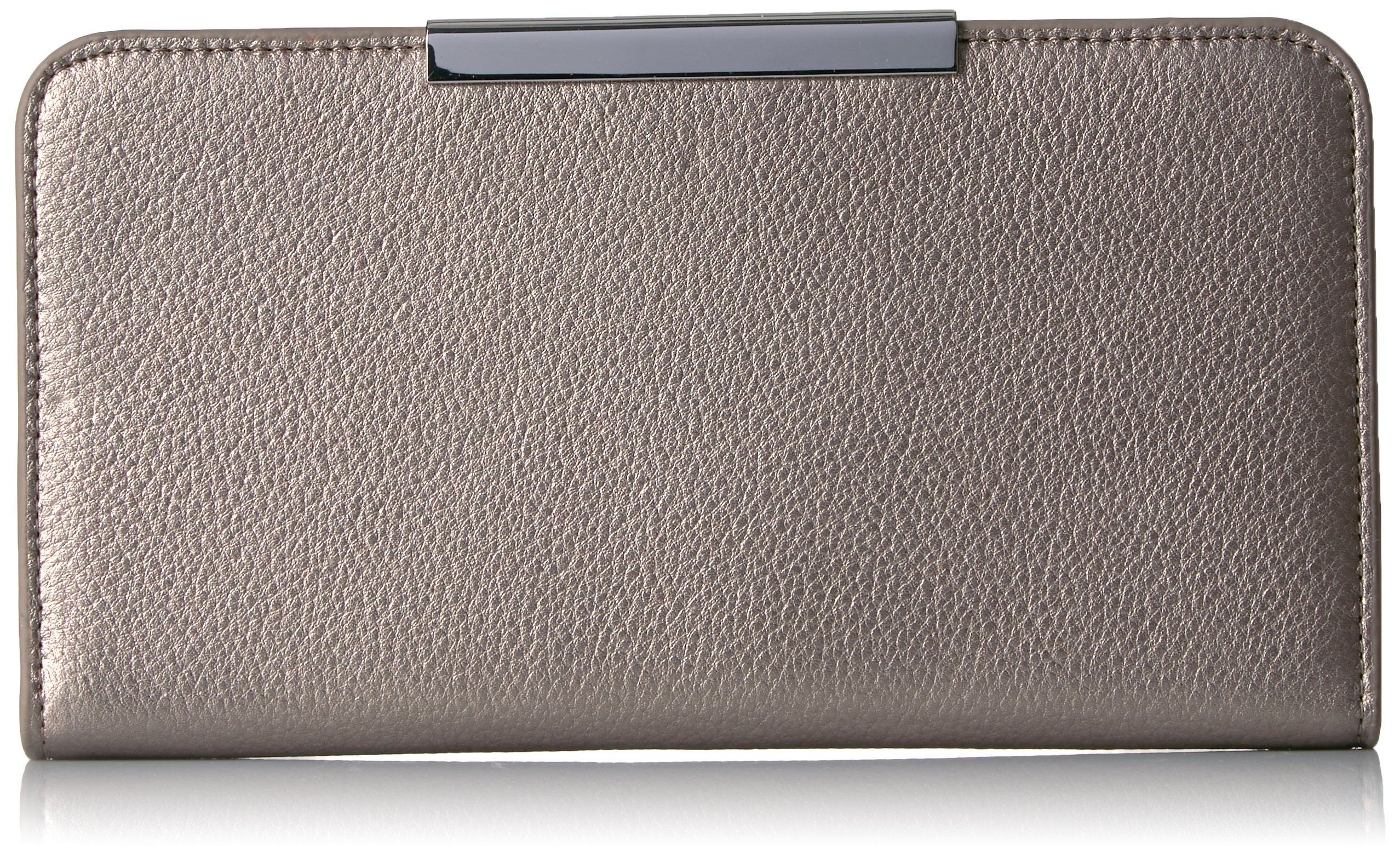 Vince Camuto Tina Wallet, Bronze by Vince Camuto