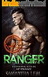 RANGER (Forsaken Riders MC Romance Book 19)