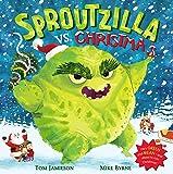 Sproutzilla vs. Christmas
