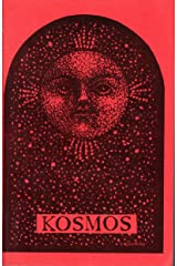 Kosmos: A Journal of Poetry: Issue Two (2); autumn-Winte, 1975 Paperback