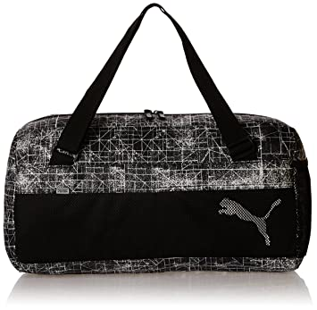 521e68dd1651 PUMA Fundamentals Sports Bag II
