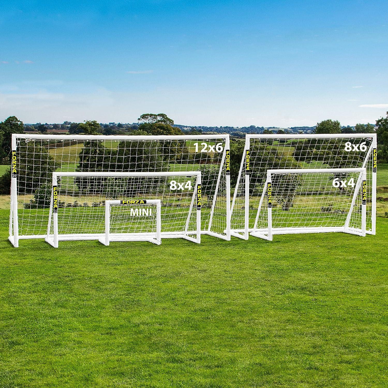 Small Backyard Soccer Goals