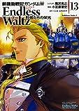 新機動戦記ガンダムW Endless Waltz 敗者たちの栄光(13) (角川コミックス・エース)