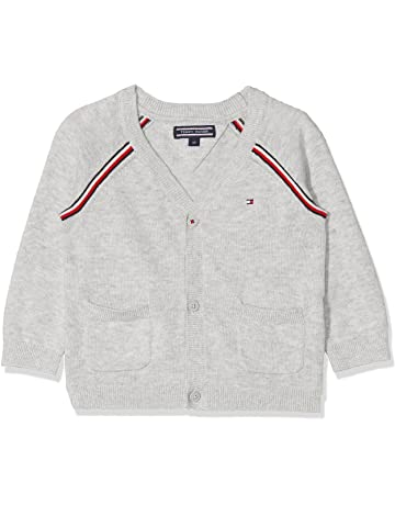 Tommy Hilfiger Baby Global Stripe Cardigan 21533cb76