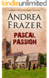 Pascal Passion (The Falconer Files Book 4)