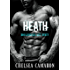 Heath: Bad Boy Blue Collar Romance (Roughneck Stories Book 2)