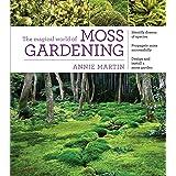 The Magical World of Moss Gardening