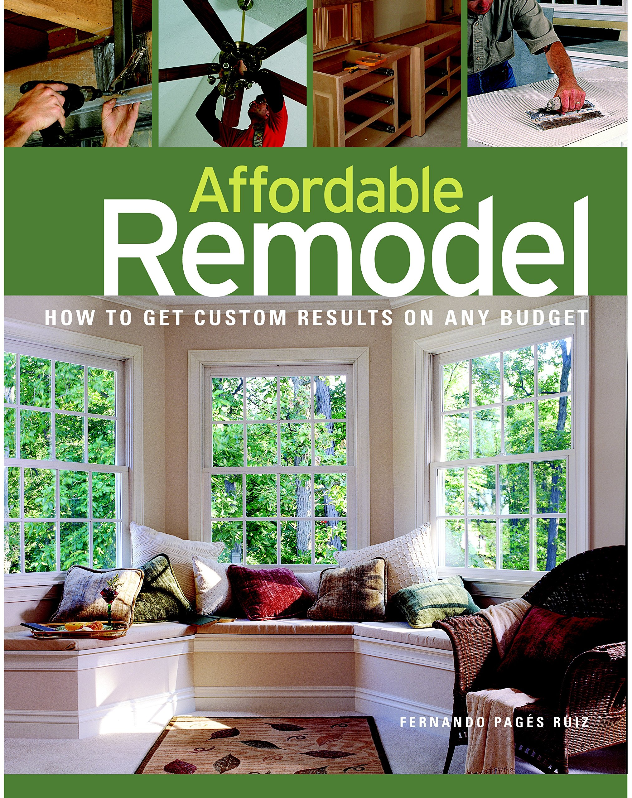 Affordable Remodel: How to Get Custom Results on a Penny-Pincher ...
