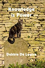 Knowledge is Power Kindle Edition