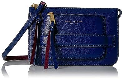 85579ee3f5fe Marc Jacobs Madison Saffiano Crossbody Bag