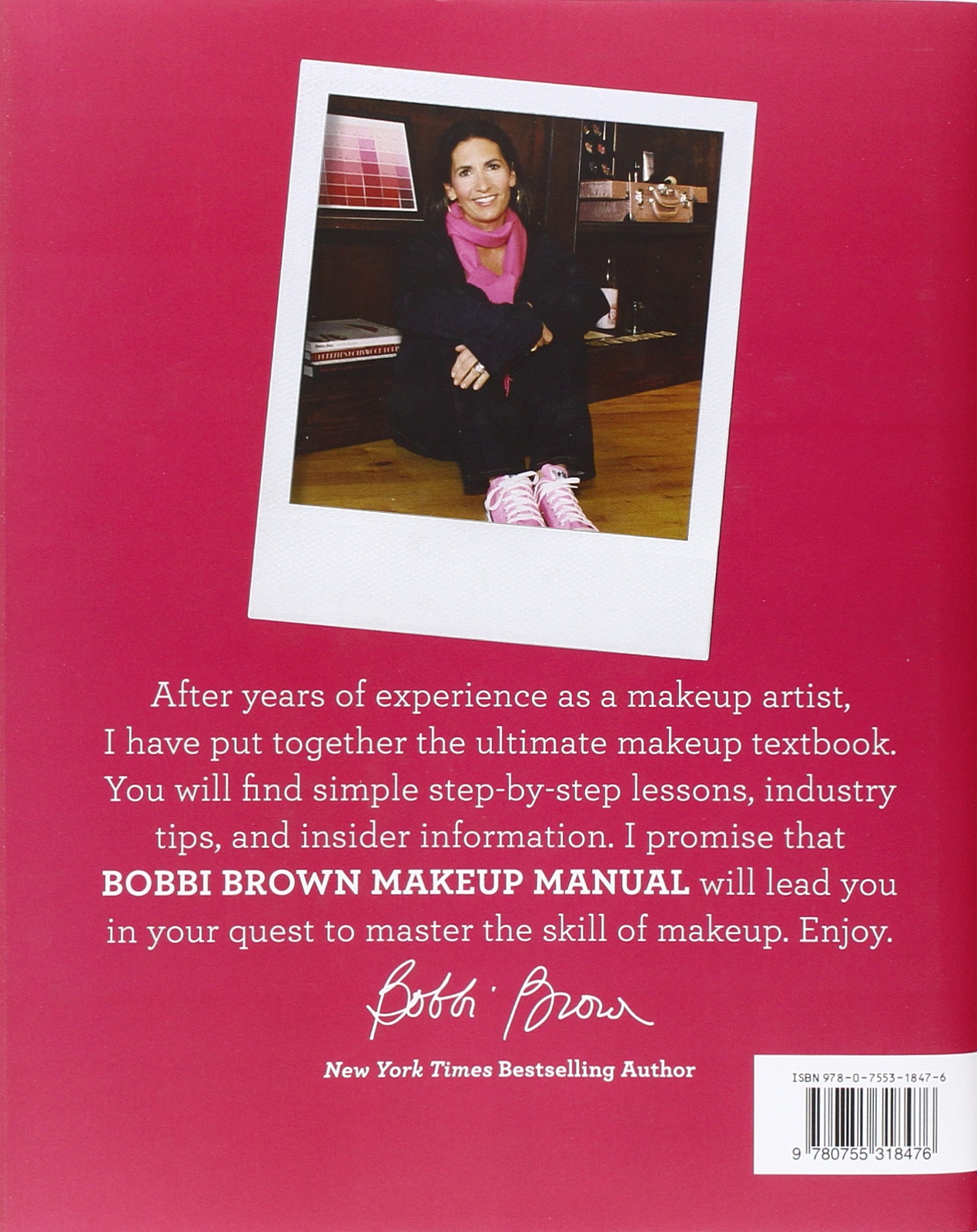 Bobbi brown makeup manual for everyone from beginner to pro amazon bobbi brown makeup manual for everyone from beginner to pro amazon bobbi brown 9780755318476 books fandeluxe Choice Image
