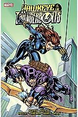 Hawkeye & The Thunderbolts Vol. 2 (Thunderbolts (1997-2003)) Kindle Edition
