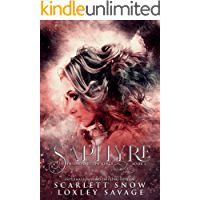 Saphyre (Enslaved by the Kings Book 1)