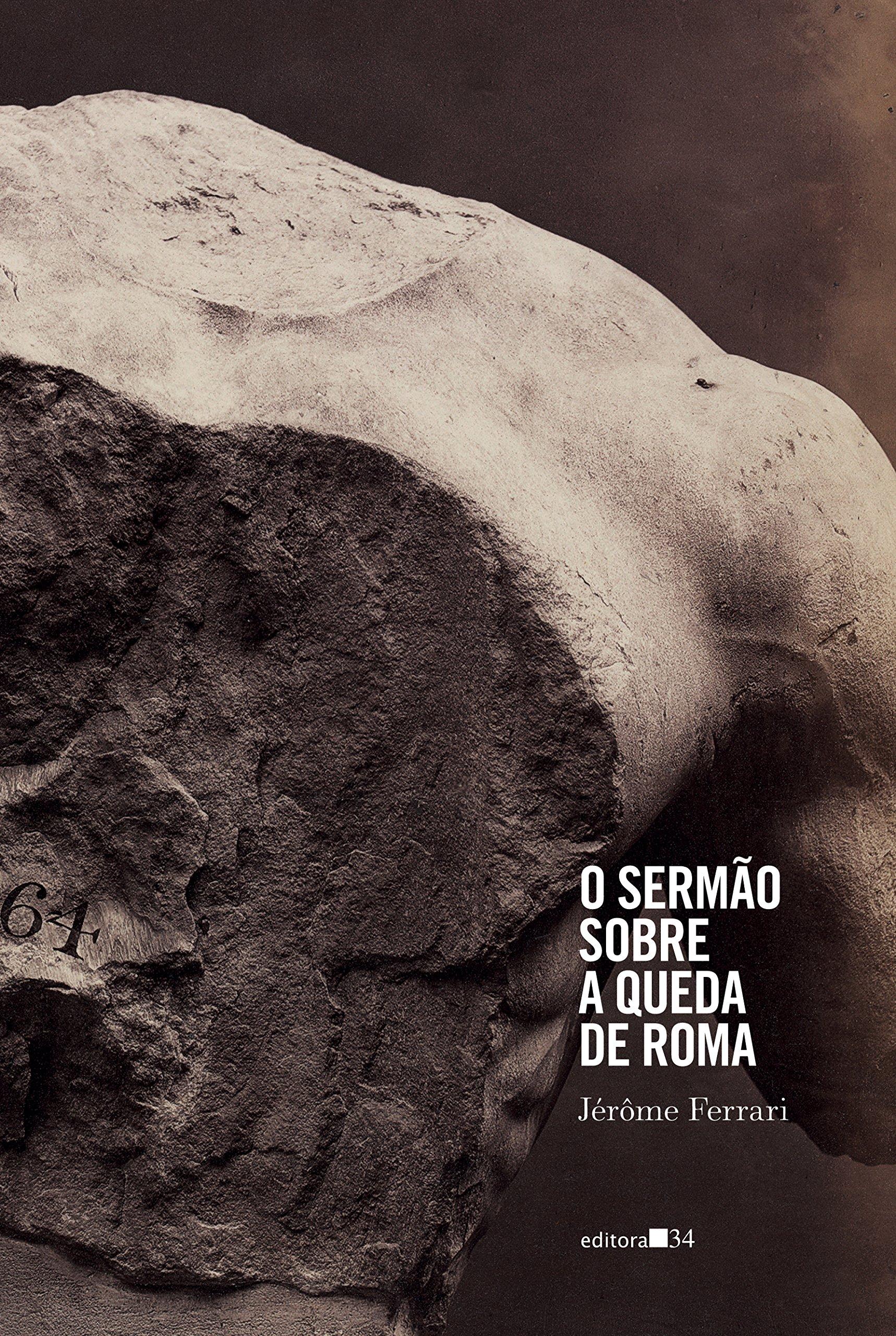 Download Sermao Sobre A Queda de Roma (Em Portugues do Brasil) pdf epub