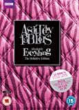Absolutely Fabulous - Absolutely Everything Definitive Edition Box Set [DVD]