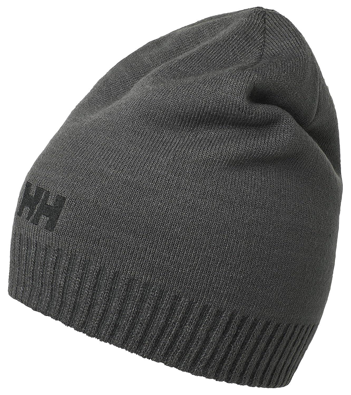 One Size Helly Hansen Brand Gorro Sombrero de Invierno Unisex Adulto Festival Fuchsia